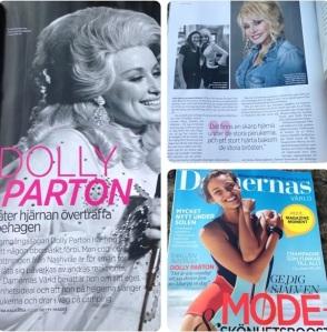 Dolly Damernas